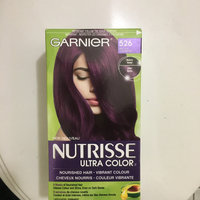 Garnier Nutrisse Ultra Color Nourishing Color Creme uploaded by Laura A.