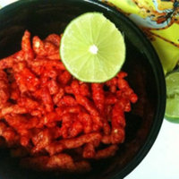 CHEETOS® Crunchy Flamin' Hot® Cheese Flavored Snacks uploaded by Susana S.