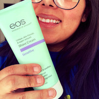 eos™ Shave Cream Dry Skin uploaded by Sarah B.