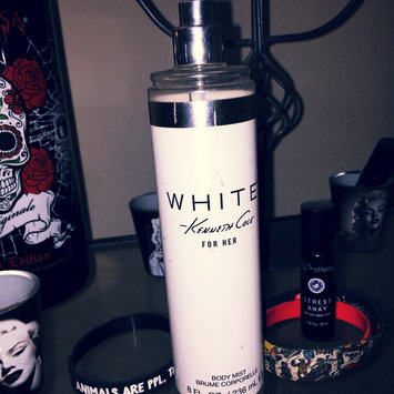 Photo of Model Imperial Supply Co., Inc Kenneth Cole White For Her Body Spray uploaded by Breanna M.