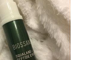 Photo of Biossance Squalane + Peptide Eye Gel uploaded by Jessica H.