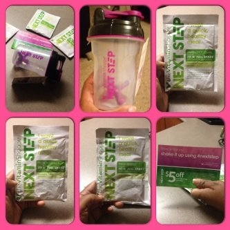 The Vitamin Shoppe Next Step Fit N Full Protein Shake uploaded by Scheria S.