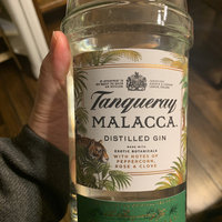 Tanqueray London Dry Gin uploaded by Joie F.