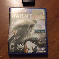 Ubisoft Watch Dogs (PlayStation 4) uploaded by T M.