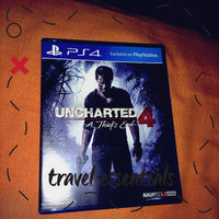 Uncharted 4: A Thief's End (PlayStation 4) uploaded by Valeria R.