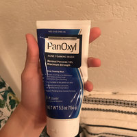 PanOxyl Acne Foaming Wash Maximum Strength uploaded by Victoria P.