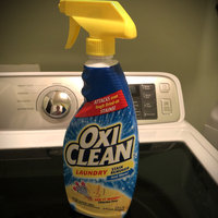 OxiClean™ Laundry Stain Remover Spray uploaded by Stacey c.