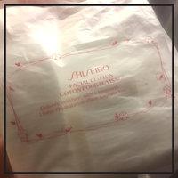 Shiseido Facial Cotton uploaded by paris c.
