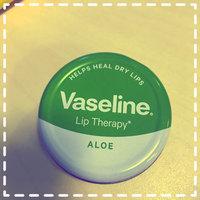 Vaseline® Lip Therapy® Aloe Tin uploaded by Nadzii S.