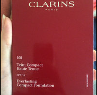 Clarins SPF 15 Everlasting Compact Foundation uploaded by Olenka B.