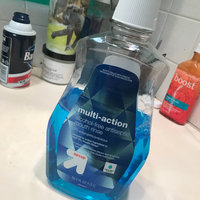 up & up Oral Rinse Mouthwash - 1.5 L uploaded by Suzanne M.