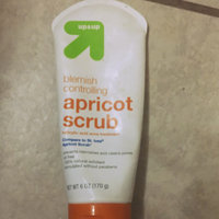 up & up Apricot Blemish Scrub uploaded by Adriana A.