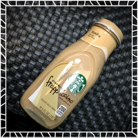 STARBUCKS® Bottled Vanilla Frappuccino® Coffee Drink uploaded by Kat J.