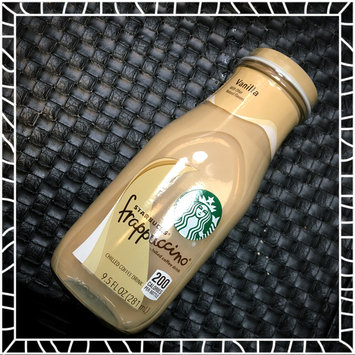 Photo of STARBUCKS® Bottled Vanilla Frappuccino® Coffee Drink uploaded by Kat J.
