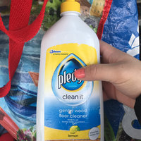 Pledge Floor Care Wood Squirt & Mop Citrus uploaded by Carla B.