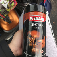 Weiman Leather Wipes uploaded by Carla B.