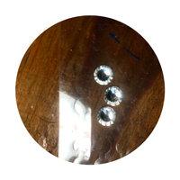Swarovski Flatback Rhinestone #2028 Ss10 Crystal (1440pcs) uploaded by Ann C.