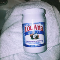 LouAna Pure Coconut Oil uploaded by Carla B.