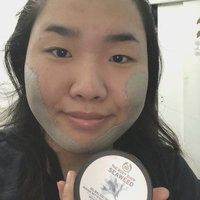 THE BODY SHOP®  Seaweed Ionic Clay Mask uploaded by Hillary T.