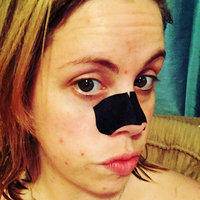 Bioré Deep Cleansing Charcoal Pore Strips uploaded by Danielle S.