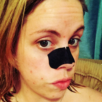 Photo of Bioré Deep Cleansing Charcoal Pore Strips uploaded by Danielle S.