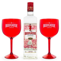 Beefeater London Dry Gin uploaded by Maria E.