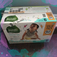 Seventh Generation Free and Clear Size 6 Baby Diapers uploaded by Tressa B.