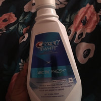 Crest 3D White Multi-Care Whitening Rinse uploaded by member-37a0427c0