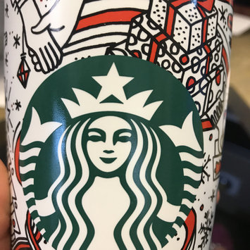 Photo uploaded to Starbucks by Torie a.