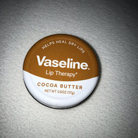 Vaseline® Lip Therapy® Cocoa Butter Tin uploaded by Audrey C.