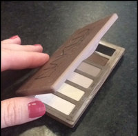 Urban Decay Naked Basics Palette uploaded by Dena R.