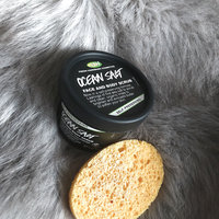 LUSH Ocean Salt Face and Body Scrub uploaded by Aaliyah M.