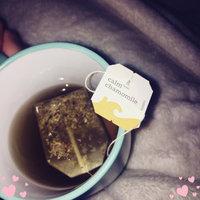 Tazo Calm™ Chamomile Herbal Tea uploaded by Stephanie B.