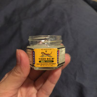 Tiger Balm Ultra Strength Ointment uploaded by Tais S.
