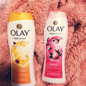 Photo of Olay Outlast Ultra Moisture Shea Butter Beauty Bar uploaded by Angelique H.