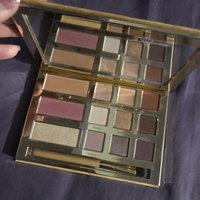 tarte Swamp Queen Eye & Cheek Palette with Brush uploaded by Yesena J.