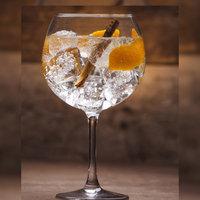 Gordon's London Dry Gin uploaded by Lola B.