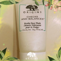 Origins Checks and Balances™ Frothy Face Wash uploaded by Mikaela D.