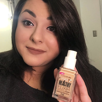Photo of COVERGIRL Healthy Elixir Liquid Foundation uploaded by Jess G.