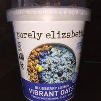 Purely Elizabeth Ancient Grain Oatmeal Original 2 oz - Vegan uploaded by Amanda G.