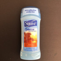 Suave® Tropical Paradise Invisible Solid Anti-Perspirant Deodorant uploaded by Layla M.