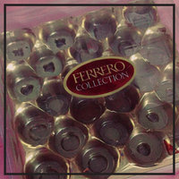 Ferrero Rocher® Chocolate uploaded by Samma I.