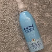 method Antibacterial Bathroom Cleaner Spearmint uploaded by Vanessa Y.