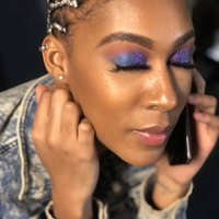 wet n wild ColorIcon Eyeshadow Collection uploaded by Jahkara S.