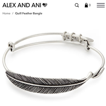 Photo uploaded to Alex and Ani by Laura W.