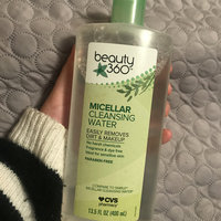 Simple® Micellar Water Cleanser uploaded by Chelsey R.