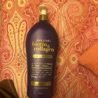 OGX® Biotin & Collagen Shampoo uploaded by Maryam R.