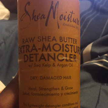 Photo of SheaMoisture Raw Shea Butter Extra-Moisture Detangler uploaded by Alexis A.