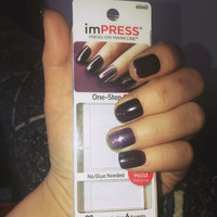 imPRESS Press-on Manicure uploaded by Lisa F.