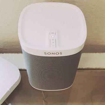 Photo of Sonos SONOS PLAY:1 Wireless HiFi System - White uploaded by Liz R.